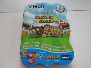 Fußball Schule - V-Tech V.Smile Gebraucht