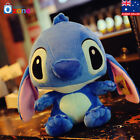 60CM Giant Large Big Lilo Stitch Stuffed Animals Plush Baby Soft Toys Doll Gift