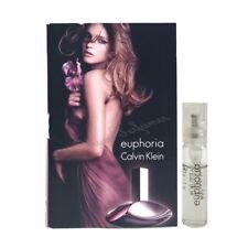 Calvin Klein Euphoria for Women Eau de Parfum Vial Sample Spray 0.04oz 1.2ml