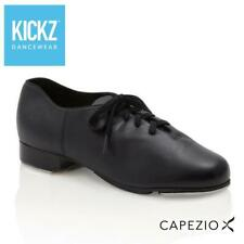 HALF PRICE Capezio Cadence Leather Tap Shoes