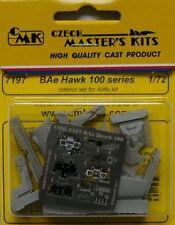 CMK 1/72 BAe Hawk 100 Series Interior for Airfix # 7197