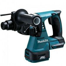 Makita 18V LXT Li-lon SDS Plus Brushless 3 Mode Rotary Hammer Drill DHR242Z