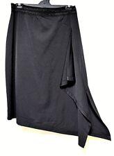 plus sz XS / 12 -14 TS TAKING SHAPE Corp Hideaway Skirt black stretch NWT rp$130