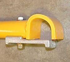 Grouser Bar 7' x 28' - Scaffold Safety Grouser Bar