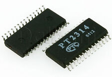 PT2314 Original New PTC Integrated Circuit