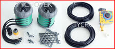 Hozelock holiday watering system for pot plants or vertical garden drip feeding