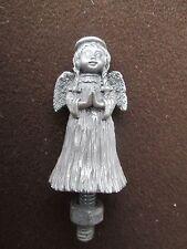 guardian angel,ratrod, hotrod bicycle, motorcycle, fender/hood ornament