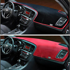 New Vehicle Custom Dash board Cover Mat For Hyundai Sonata / i45 2010+