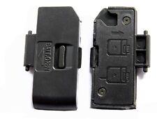 COPERCHIO sportello della batteria per Canon EOS 450D 500D 1000D Fotocamera NUOVO riparazione parte uk venditore!