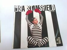 """LISA STANSFIELD - WHAT DID I DO TO YOU? - 7"""" SINGLE"""