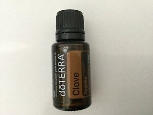Doterra Clove Essential Oil 15 ml New Sealed FREE SHIPPING Exp 2024