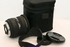 Nikon AF-S fit Sigma 10-20mm DC EX AF Zoom Lens Built in Motor GREAT CONDITION