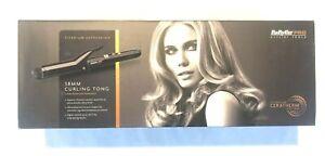 BaByliss PRO Titanium Expression Curling Tong 38mm - Model BAB2876U / NEW