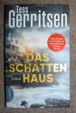 Das Schattenhaus von Tess Gerritsen