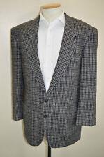 Harris Tweed Button Coats & Jackets for Men
