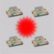 10 Stück SMD Blink LED 0805 rot farben (Blinklicht) - E433F