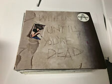 Archive - With Us Until YouRe Dead [CD] EX/EX 602537060986