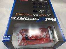 Kyosho Mini-Z MR-03 Sports Toyota GT-One TS020 No.3 2.4 GHz Radio RTR #32205L3
