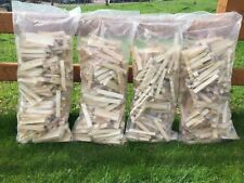 APPROX 20kg KINDLING FIRE WOOD KILN DRY IDEAL FIRE STARTER SENT FAST AND FREE