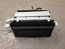 Mercedes-Benz R Class 2007 W251 CD Changer Unit
