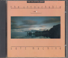 Soft Machine : The Untouchables CD FASTPOST