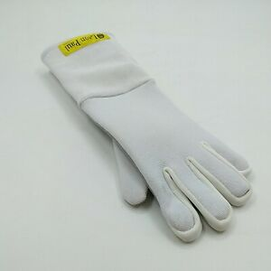 Leon Paul Fencing Glove Left Handed Small Protective CEN Level 1