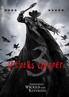 Jeepers Creepers 3 DVD Nuovo DVD (101FILMS378)