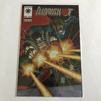NM- 9.2 or Better ETERNAL WARRIOR #41 1st EDWARD BRISBANE VALIANT COMICS 1995