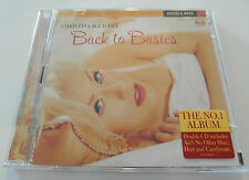 Christina Aquilera - Back To Basics (2 x CD Album 2006) Used Very Good