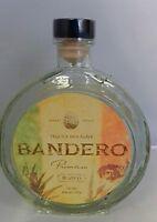 Bandero Premium Blanco Tequila 750 ml