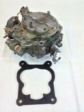 ROCHESTER QUADRAJET CARBURETOR 17059213 1979 CHEVY GMC TRUCKS 350 ENGINES