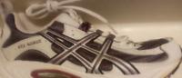 Asics Women's Gel Surge Athletic Shoes