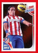 ATLETICO MADRID 2012-2013 Panini - Figurina-Sticker n. 166 - TOP FALCAO