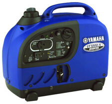 Genuine YAMAHA GENERATOR EF1000is Silent Inverter OHV 4 Stroke FREE POST