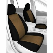 CalTrend Tweed Front Custom Seat Cover for Ford 1994-1998 Mustang - FD302-06TT