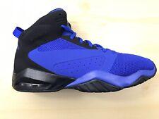 4b485f3521d2 Nike Men s Air Jordan Lift Off Blue Black Basketball Shoes Size 14  AR4430-404