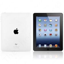 Apple iPad 1st Gen. 32GB, Wi-Fi, 9.7in - Black iOS 5