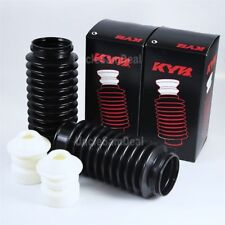 KYB PAIR 2 SB101 STRUT BOOT BELLOW  DUST BOOT BUMP STOP BUMPER SHOCKS SUSPENSION