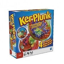 KerPlunk Board Game by Hasbro