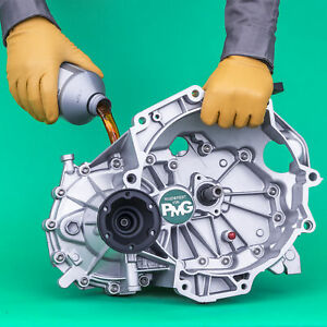 🟧 GETRIEBE 1.2 1.4 TSI TFSI   VW AUDI SEAT SKODA   LEG LNR JUS JJL LVG 5-GANG