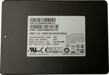 """Samsung 256GB PM871 SSD Internal 2.5"""" ( larger than 250GB ) SATA III 6Gb/s"""