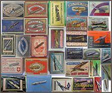 10% discount: List 2 of 30 different vintage pen nibs e.g. Sommerville