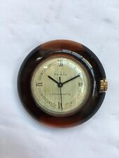 RARE Vintage RUHLA UMF BIG SIZE  RUBIS ANTIMAGNC MADE IN GERMANY Wrist Watch GDR