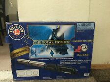 Lionel The Polar Express Ready to Play Train Set - Lio711803