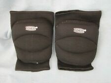 VOLLEYBALL KNEE PADS, TACHIKARA COMPETITION, BLACK, ADULT new