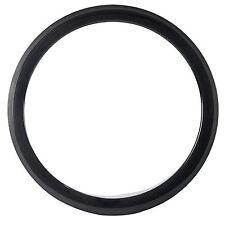 50mm Clincher Carbon Rim 23mm Width Road Bike Wheel Rim Bicycle Rims 3k Glossy
