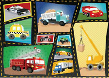 Ravensburger Engines & Tires 35 Piece Kids Jigsaw Puzzle RB08781-5