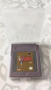 Zelda Link's awakening en Castellano Juego Para Nintendo Game Boy