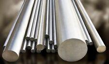 Aluminium Round Bar Rod - 1 METER LENGTH - Various sizes