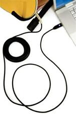 """Alesis GuitarLink AudioLink Series 1/4""""-to-USB Cable"""